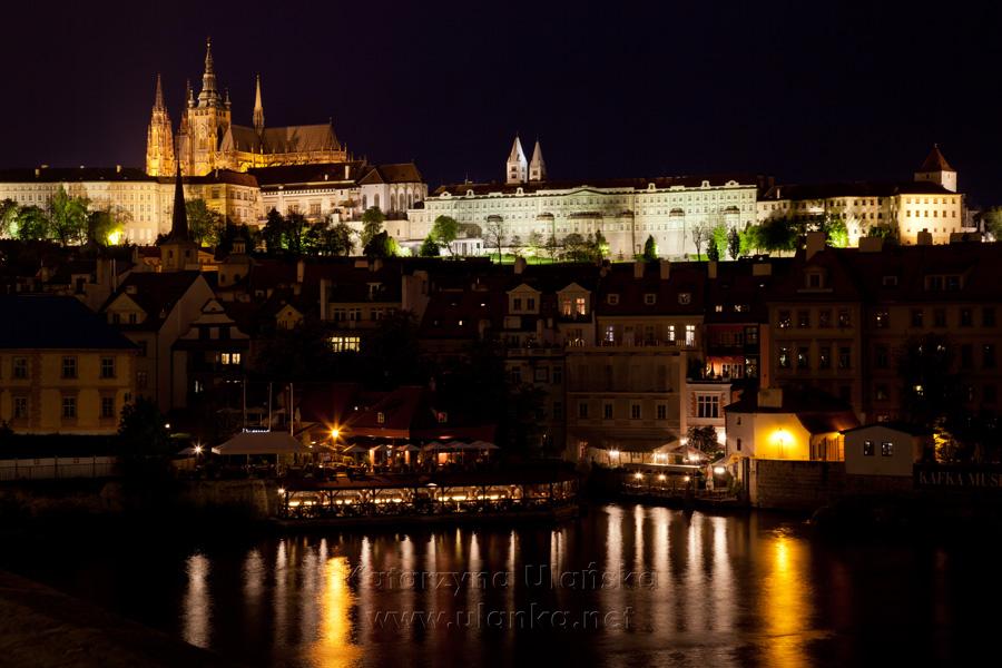 Plener fotograficzny - Praga