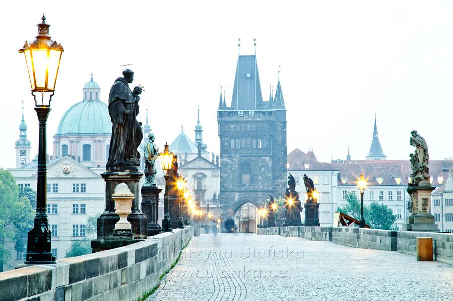 Plener fotograficzny w Pradze