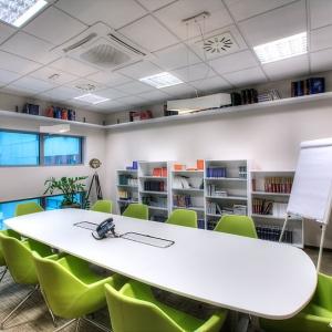 fotografia architektury i wnętrz, biuro