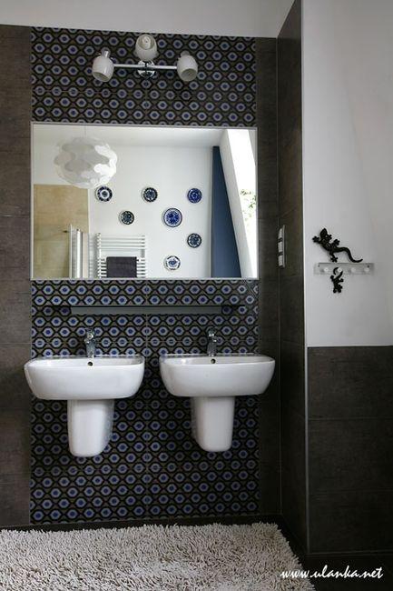 Fotografia architektury i wnętrz, łazienka