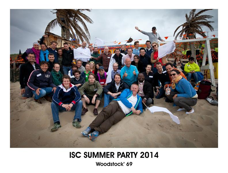 Fotografia eventowa, event w Holandii, Summer Party 2014