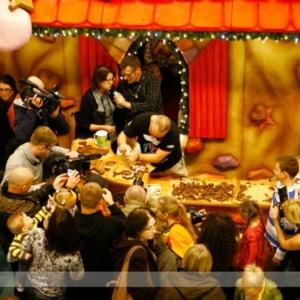 Fotografia eventowa, akcja charytatywna dla dzieci