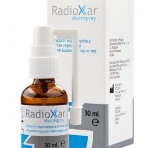 Packshot fotografia produktu RadioXar