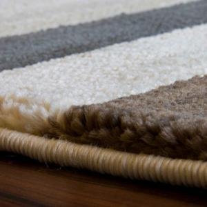 Packshot fotografia produktu - dywan długowłosy