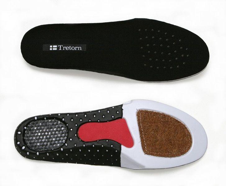 Packshot fotografia produktu, wkładka do butów Treton