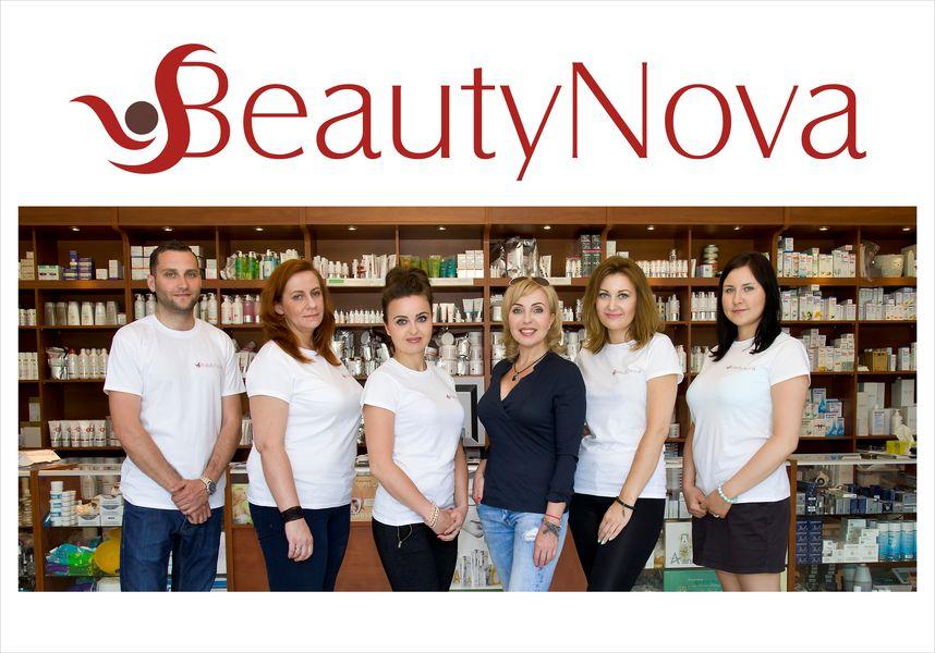 Fotografia wizerunkowa - personel Beauty Nova
