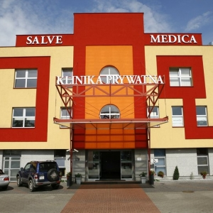 fotografia wizerunkowa kliniki Salve Medica