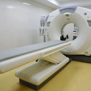 fotografia wizerunkowa kliniki, rezonans
