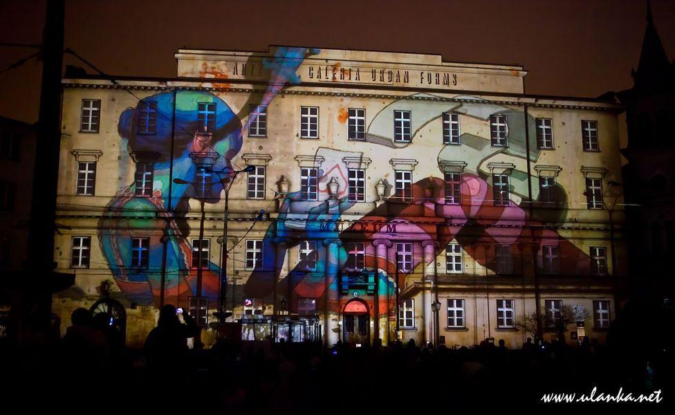 Warsztaty fotograficzne, zdjęcie z Light Move Festival