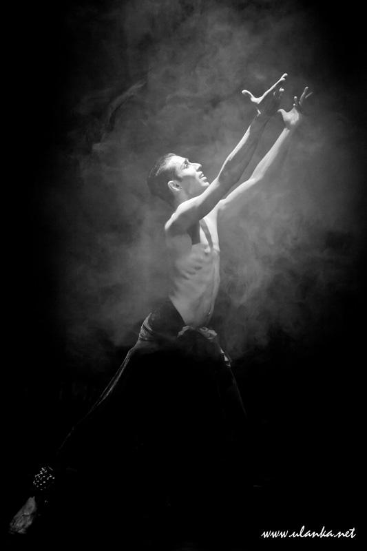 Tancerz India India Festival 04