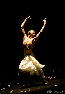 Tancerka India India Festival 05