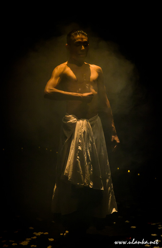 Tancerz India India Festival 06