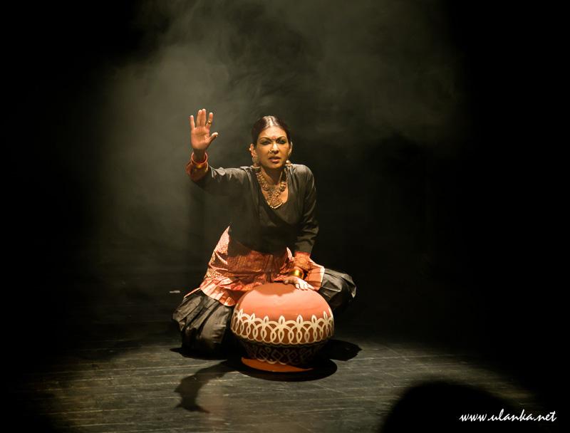 Tancerka India India Festival 09