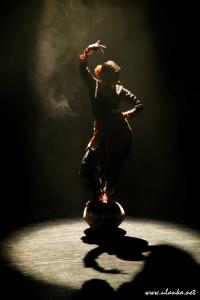 Tancerka India India Festival 10