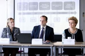 Nordea - konferencja
